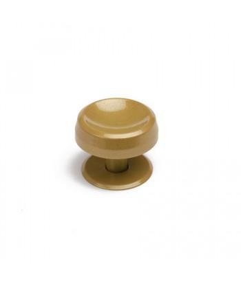 Ручка-кнопка РК-1М (белый) г.Ковров