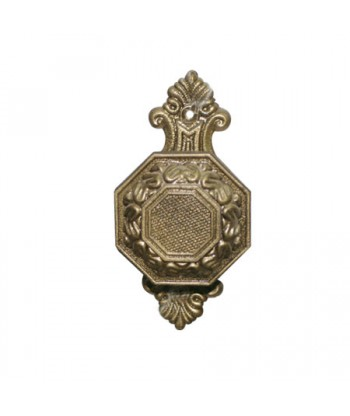 Ручка-кнопка РК-08/П/002/ бронза г.Могилев