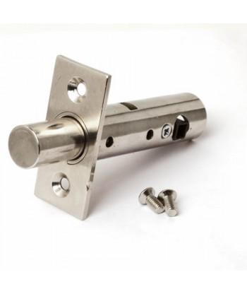 Задвижка для металлических дверей Apecs L-0260-CR