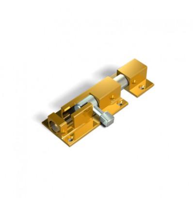 Шпингалет Apecs DB-05-100-G (500-100-BP)