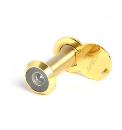 Глазок дверной Apecs 3014/40-75-G