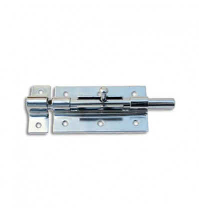 Шпингалет APECS DB-02-100-Cr
