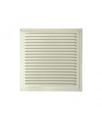 Решетка вентиляц. 150*150 (белый)