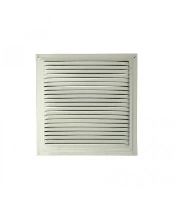 Решетка вентиляц. 200*200 (белый)