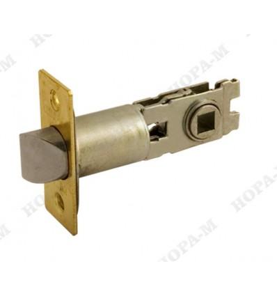 Защелка дверная НОРА-М 60 мм для фалевых ручек
