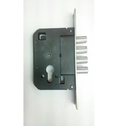 Механизм врезного замка ЛАВА-ЗВ 4-2
