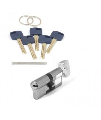 Цилиндровый механизм Apecs Premier XR-70-C15