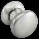 Поворотные круглые дверная ручка MHR-1