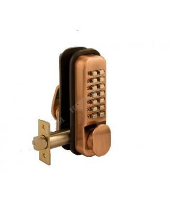 Кодовый замок НОРА-М 231 с фикс.